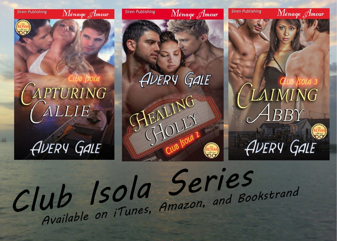 The Club Isola Series