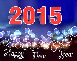 Happy 2015 2